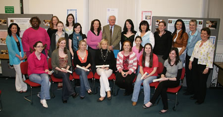 Service Learning Project, School of Education, NUI Galway