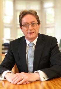 Dr Jim Browne, President NUI Galway